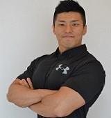 MIYAZAKI GYM渋谷店パーソナルトレーナー中島正晴